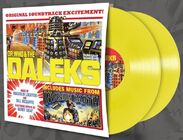 Dr who & the daleks record store day