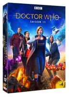 The Complete Eleventh Series (DVD)/France