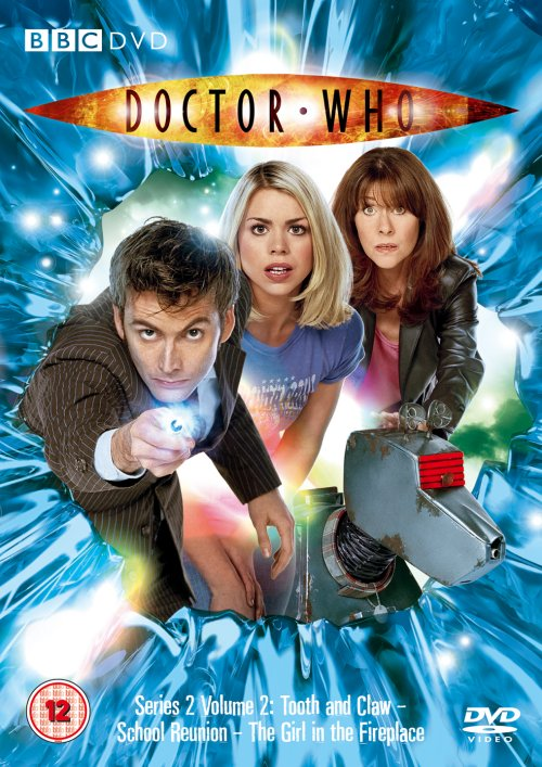 Series 2 volume 2 uk dvd