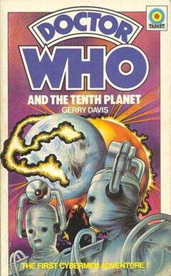 Tenth planet 1976 target