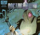 Classics: The Seventh Doctor - Issue 3