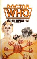 Leisure hive hardcover