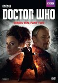 Series 10 part 2 us dvd