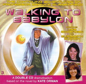 Walking to babylon cd