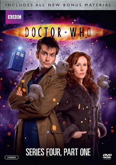 DW Series 4 Part 1 DVD