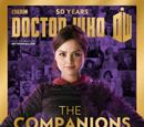 Doctor Who 50 Years: The Companions