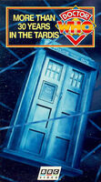 More than 30 years in the tardis us vhs