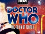 The Reign of Terror (VHS)