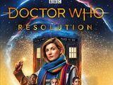 Resolution (DVD)