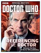 Dwm se referencing the doctor