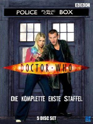 Series 1 germany dvd