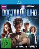 Series 6 germany bd