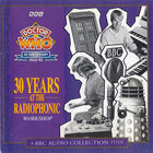 30 years at the radiophonic workshop original cover