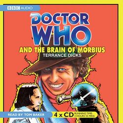 Brain morbius novel audiobook