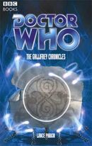 Gallifrey chronicles eda