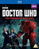 Husbands of river song uk bd