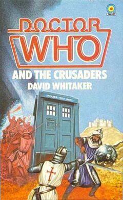 Crusaders 1982 target