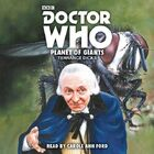 Planet of giants cd