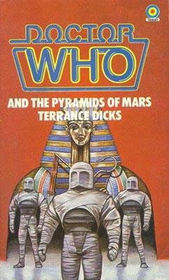 Pyramids of mars 1982 target