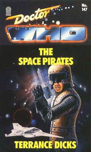 Space pirates target