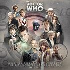 Doctor Who 50th Anniversary Collection alt cover