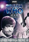Lost in time troughton us dvd