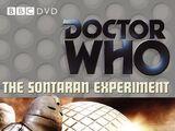 The Sontaran Experiment (DVD)