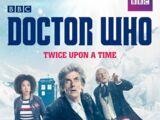 Twice Upon a Time (DVD)/US