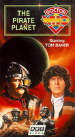Pirate planet us vhs