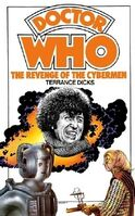 Revenge of the cybermen hardcover