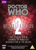 Revisitations 2 uk dvd