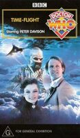 Time flight australia vhs