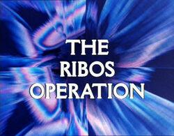 Ribos operation