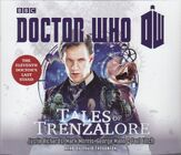 Tales of trenzalore cd