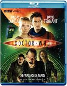 Waters of mars us bd
