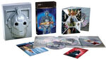 Complete second series open limited uk dvd