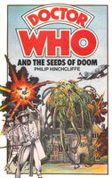Seeds of doom hardcover