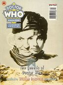 Doctor who magazine 1994 summer special front