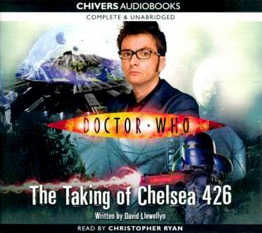 Taking of chelsea 426 cd