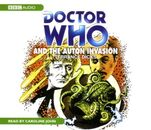 Auton invasion cd