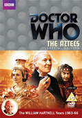 Aztecs special edition uk dvd