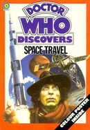 Dr who discovers space travel