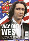 Dwm issue 264