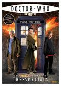 Dwm se doctor who companion specials