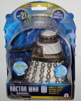 Sound fx dalek special weapons