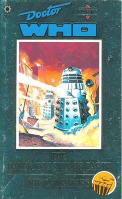 The dalek invasion of earth and the crusaders