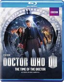 Time of the doctor us bd