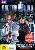 Doctor the widow and the wardrobe australia dvd