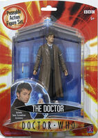 Doctorintrenchcoat