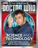 Essential doctor who issue 13 science and tech